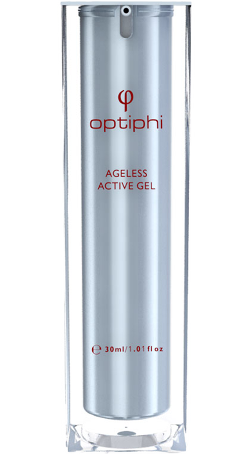 Ageless Active Gel Produkte Optiphi Activate Range